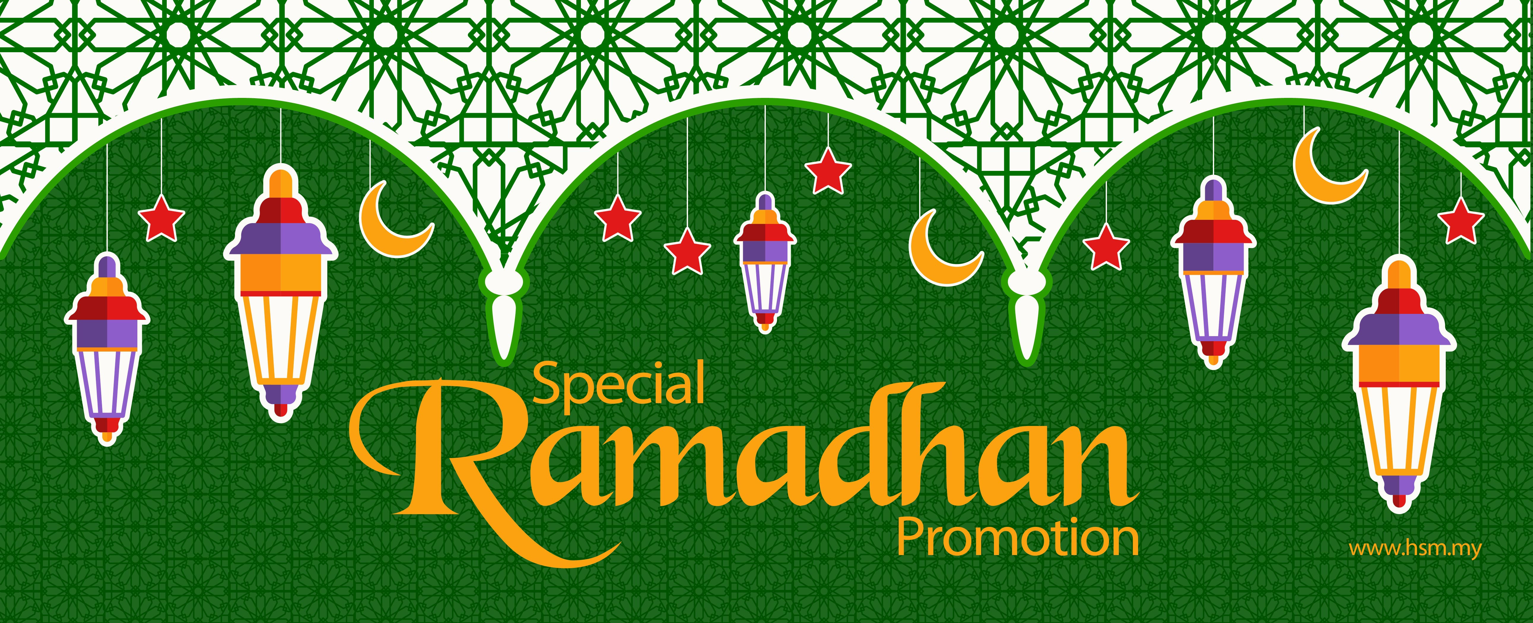 Hotel Sentral Special Ramadhan Promotion
